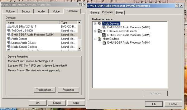 Sigmatel Ac97 Audio Driver Setup
